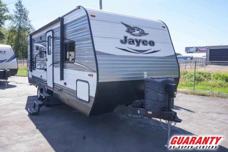 2016 Jayco Jay Flight 24FBS - Guaranty RV Trailer and Van Center - T41790A
