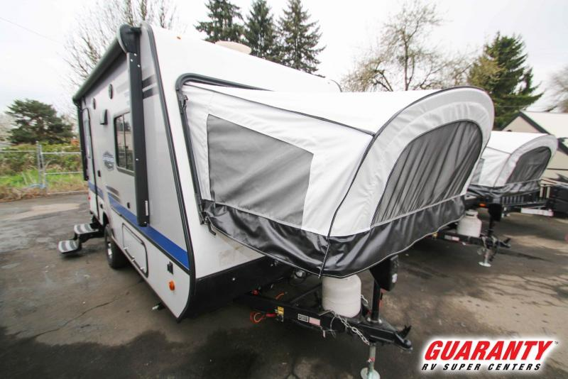 2018 Jayco Jay Feather 7 16XRB - Guaranty RV Trailer and Van Center - T38707