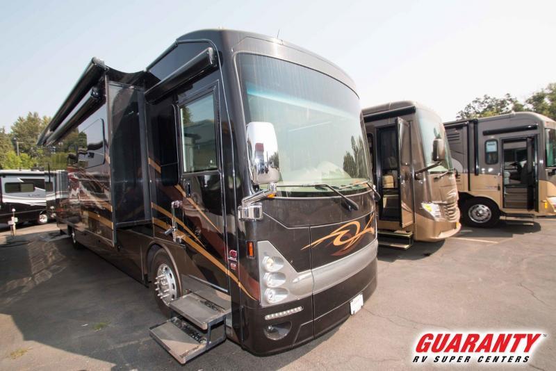 2016 Thor Motor Coach Tuscany 40DX - RV Show - M38440A