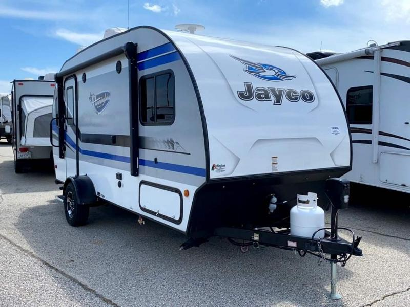 2019 Jayco Hummingbird 17RK - Sturtevant, WI - 13745A  - Burlington RV Superstore