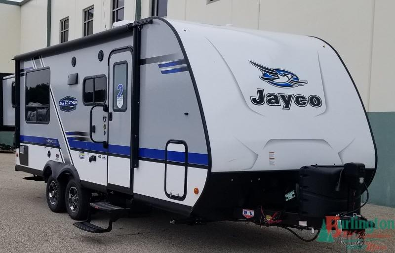 2019 Jayco Jay Feather X213 - BRV - 12904  - Burlington RV Superstore