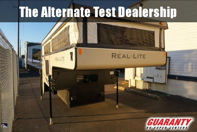 2016 Forest River Palomino 1609RLSS - Guaranty RV Fifth Wheels - PT3800A