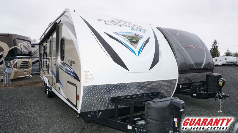 2019 Coachmen Freedom Express Blast 283BL - Guaranty RV Fifth Wheels - T40031