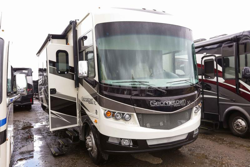 2017 Forest River Georgetown Xl 377TS - Guaranty RV Motorized - PM40455