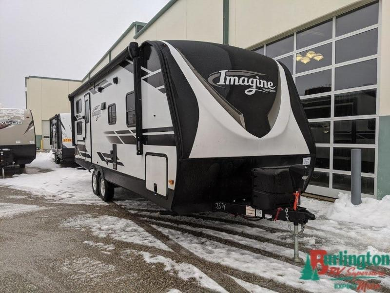 2020 Grand Design Imagine 2400BH - Sturtevant, WI - 13806  - Burlington RV Superstore