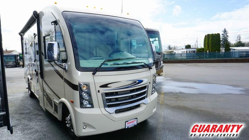 2016 Thor Motor Coach Vegas 24.1 - Guaranty RV Motorized - SM40458