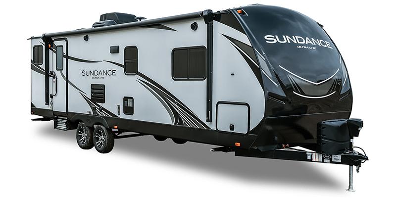 2020 Heartland Sundance Ultra-Lite 221RB - Guaranty RV Trailer and Van Center - T41131A