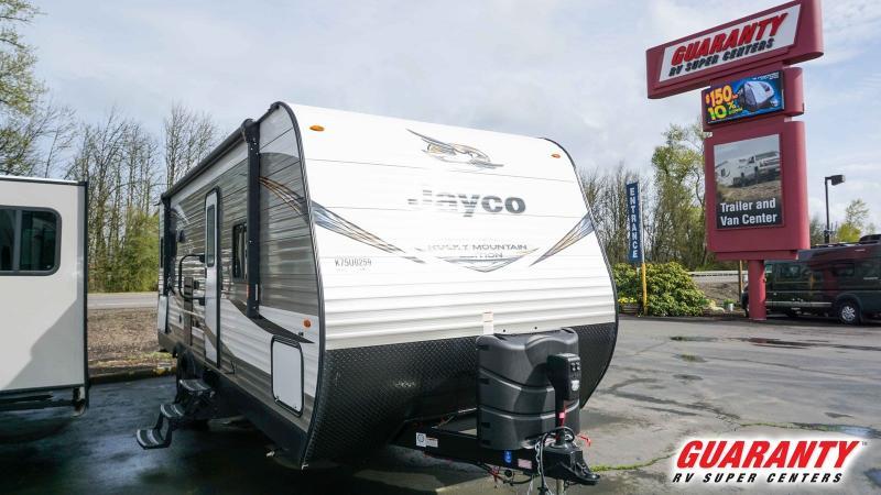 2019 Jayco Jay Flight SLX8 245RLSW - Guaranty RV Trailer and Van Center - T40135