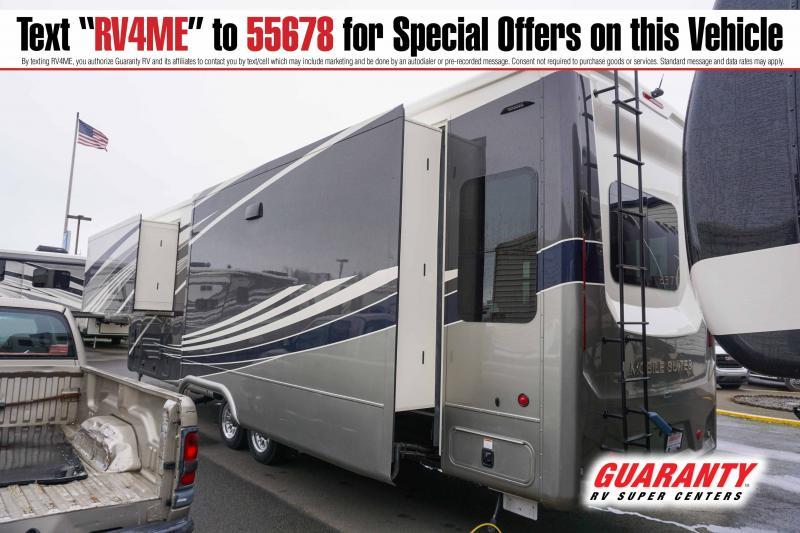 2021 DRV Mobile Suites 40KSSB4 - Guaranty RV Fifth Wheels - T43437