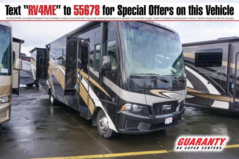 2021 Newmar Bay Star Sport 3226 - Guaranty RV Motorized - M42094