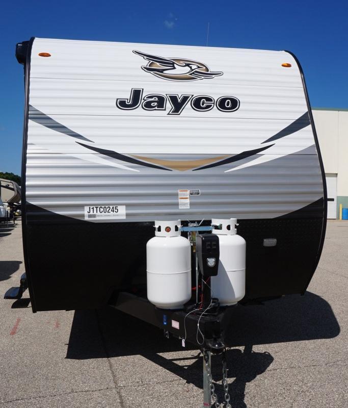 2018 Jayco Jay Flight 28BHBE - 12549  - Burlington RV Superstore