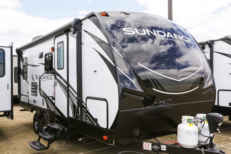 2020 Heartland Sundance Ultra-Lite 198MB - Guaranty RV Trailer and Van Center - T40633