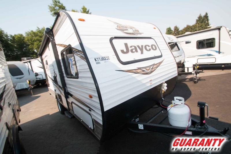 2019 Jayco Jay Flight Slx 7 174BH - Guaranty RV Trailer and Van Center - T39703