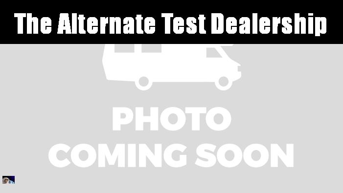 2007 Fleetwood Flt4005 PROVIDENCE - Guaranty RV Motorized - WPM42361