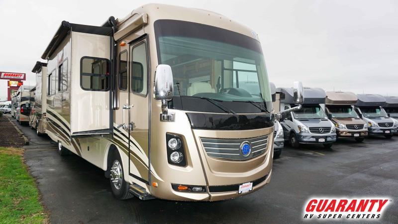 2013 Holiday Rambler Ambassador 40DFT - RV Show - M37941A