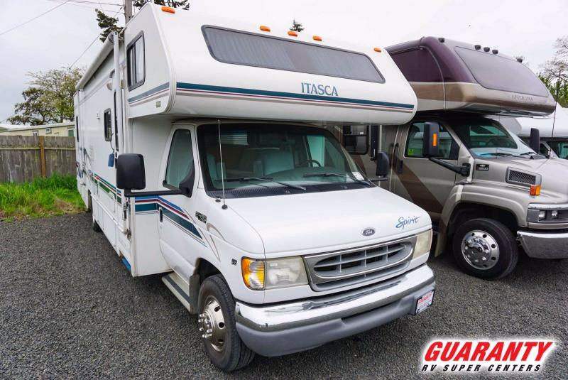 2000 Itasca Spirit 31T - Pre-Auction Specials - WM40291A