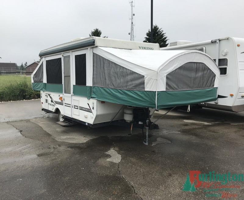 2001 Viking Legend 2465 - BRV - 13470B  - Burlington RV Superstore