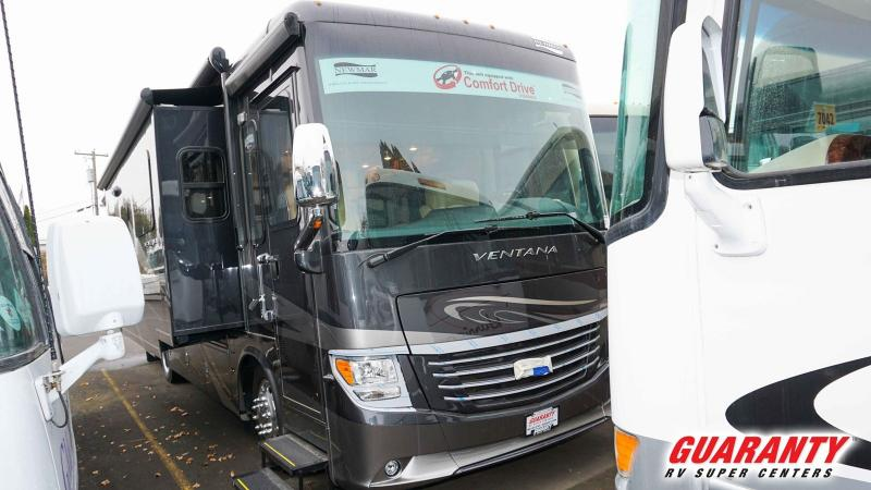 2018 Newmar Ventana 3412 - Motorized Highline - M38336