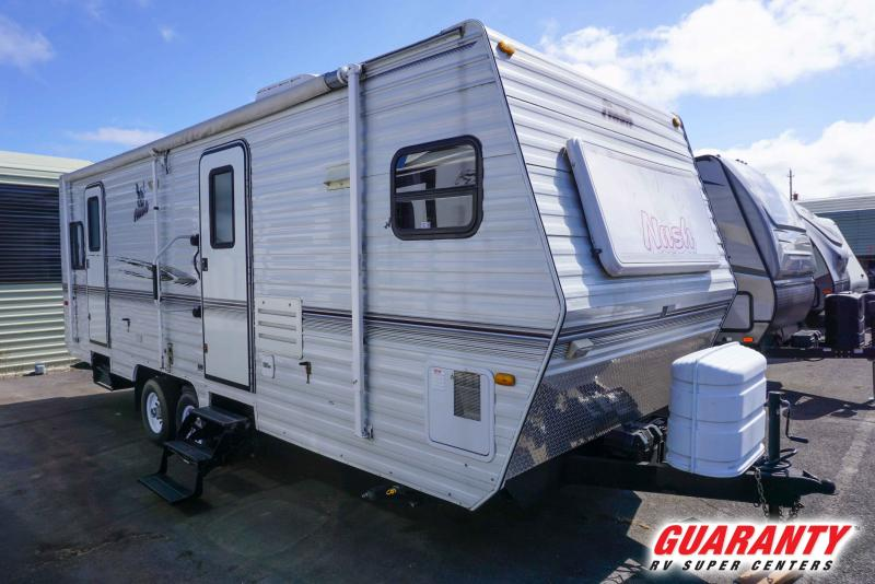 2004 Northwood Nash 26X - Pre-Auction Specials - WT41018A
