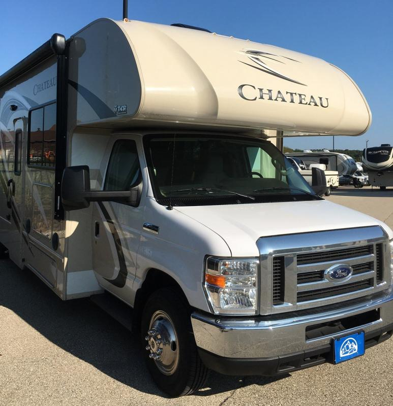 2017 Thor Chateau 29G - 12784A  - Burlington RV Superstore