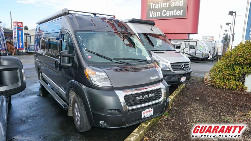 2019 Winnebago Travato 59K - Guaranty RV Trailer and Van Center - T40305
