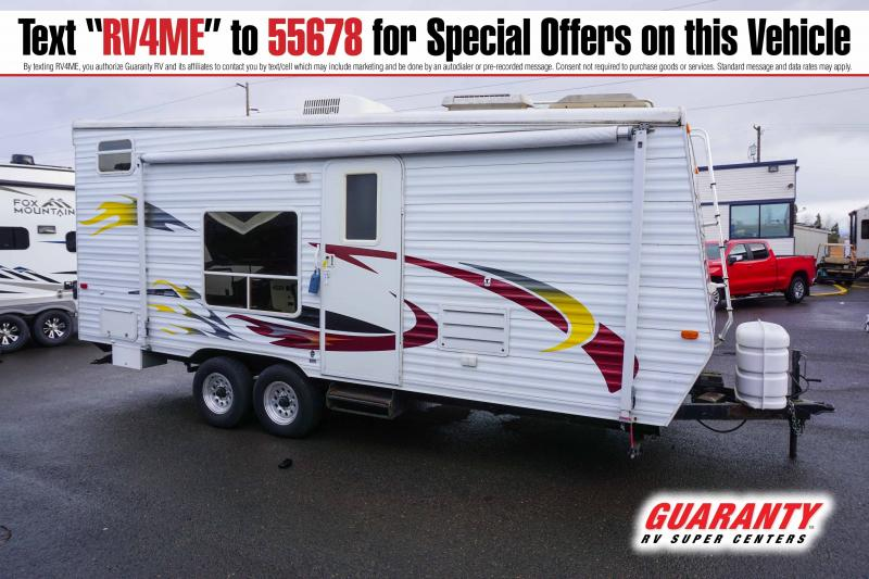2004 National Other RAGEN 2124C - Pre-Auction Specials - WT41577A