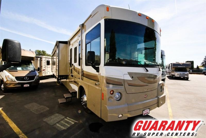 2008 Winnebago Destination 39W - RV Show - T38187B