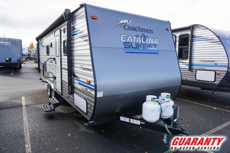 2020 Coachmen Catalina Summit Series 7 212RBS - Guaranty RV Trailer and Van Center - T40584