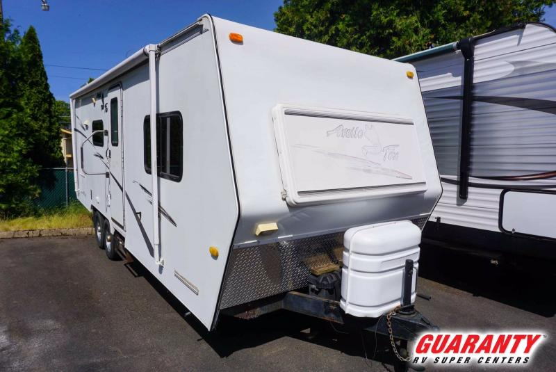 2004 Northwood Arctic Fox 25R - Pre-Auction Specials - WPM41591A