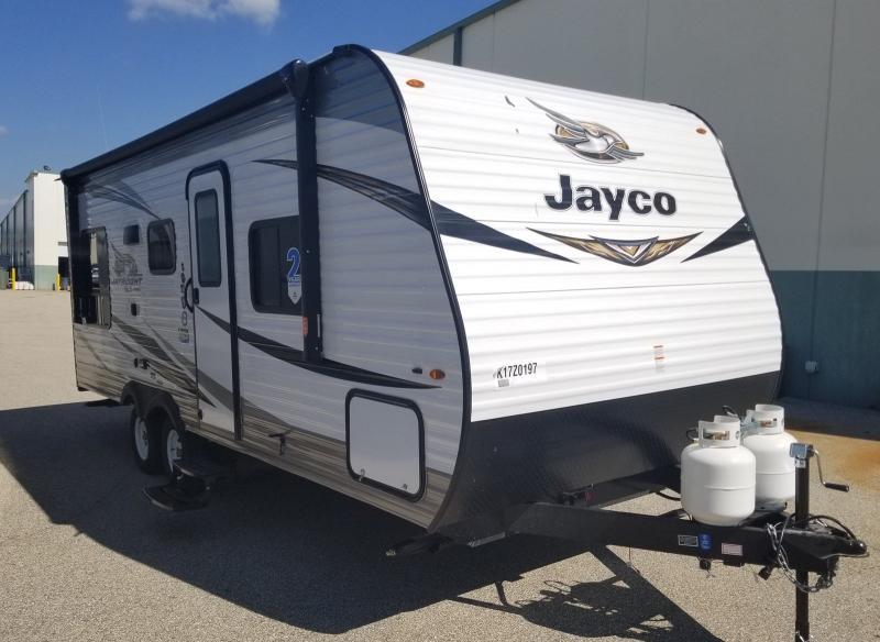 2019 Jayco Jay Flight Slx 212QB - BRV - 12702  - Burlington RV Superstore