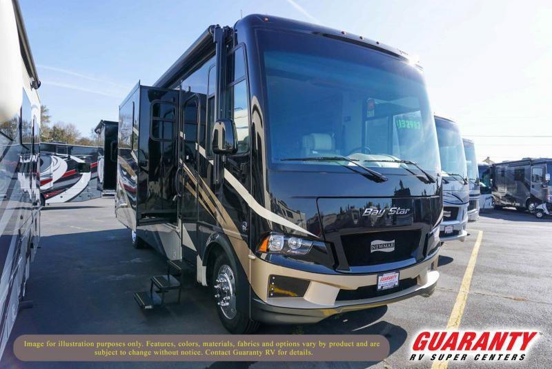 2020 Newmar Bay Star 3408 - Guaranty RV Motorized - M41098