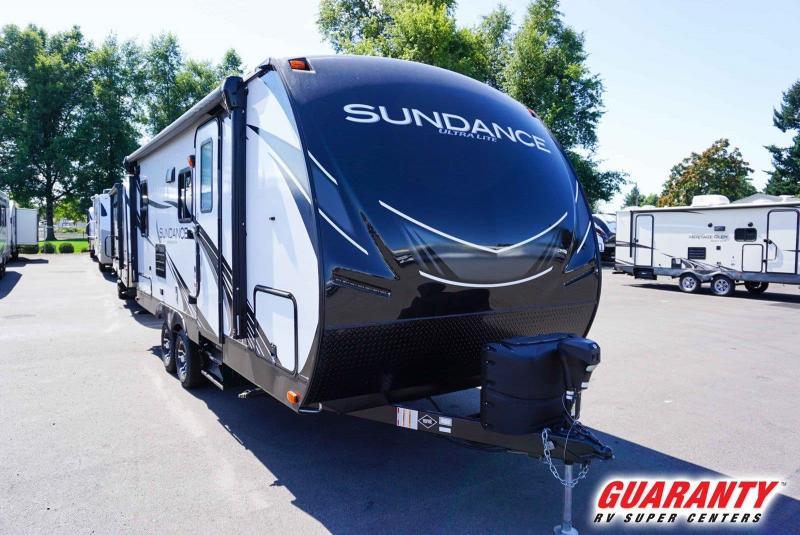 2020 Heartland Sundance Ultra-Lite 198MB - Guaranty RV Trailer and Van Center - T40635