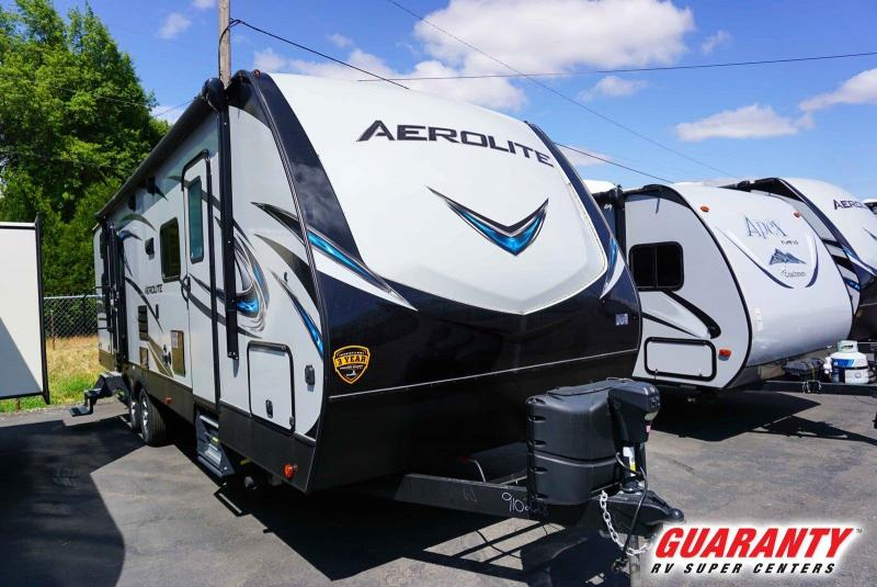 2019 Dutchmen Aerolite 2923BH - Guaranty RV Trailer and Van Center - PT3740