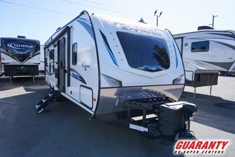 2020 Coachmen Freedom Express Blast 283BL - Guaranty RV Trailer and Van Center - T40032