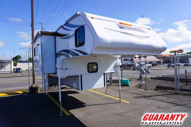 2016 Lance Truck Camper Long Bed 1062 - Guaranty RV Fifth Wheels - PT3870