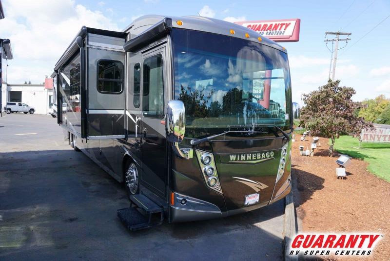 2014 Winnebago Tour 42QD - Guaranty RV Motorized - M39465A