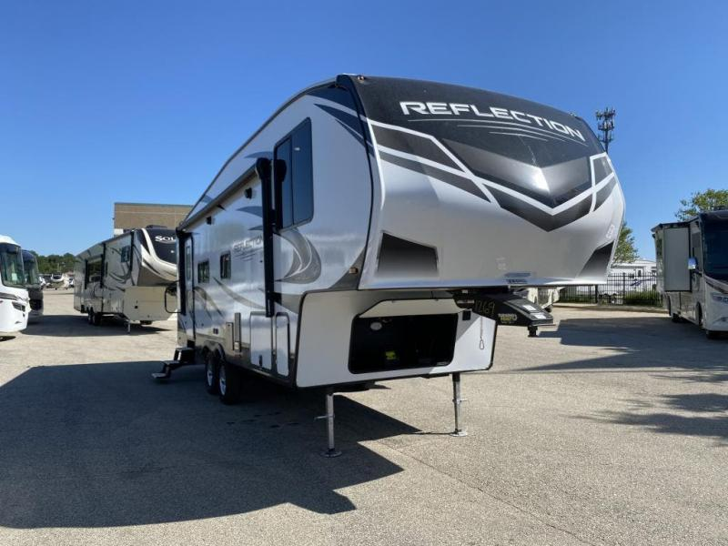 2021 Grand Design Reflection 150 Series 260RD - Sturtevant, WI - 14378  - Burlington RV Superstore