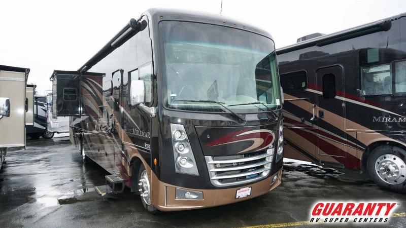 2019 Thor Motor Coach Miramar 35.3 - Guaranty RV Motorized - M39854