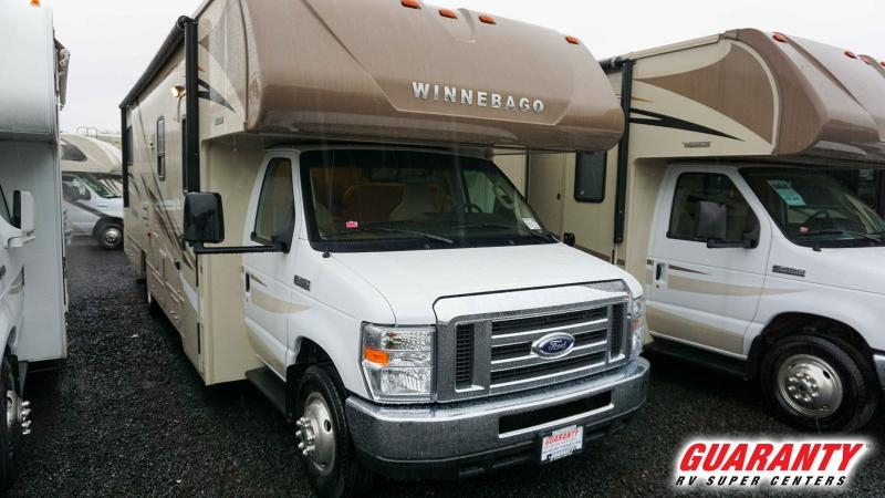 2018 Winnebago Minnie Winnie 31K - Guaranty RV Motorized - PM39965A