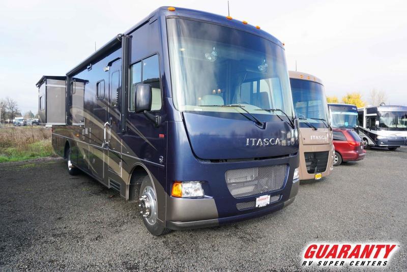2014 Itasca Sunstar 35F - Guaranty RV Motorized - M39482A