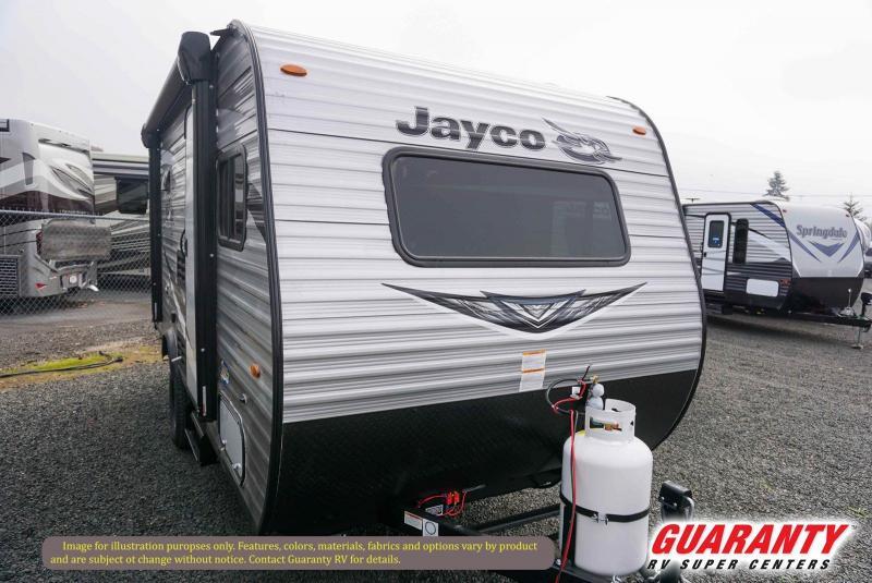 2020 Jayco Jay Flight SLX 7 175RD - Guaranty RV Trailer and Van Center - T40873