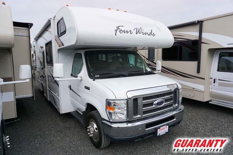 2012 Thor Motor Coach Four Winds 28A - Guaranty RV Motorized - M40372A