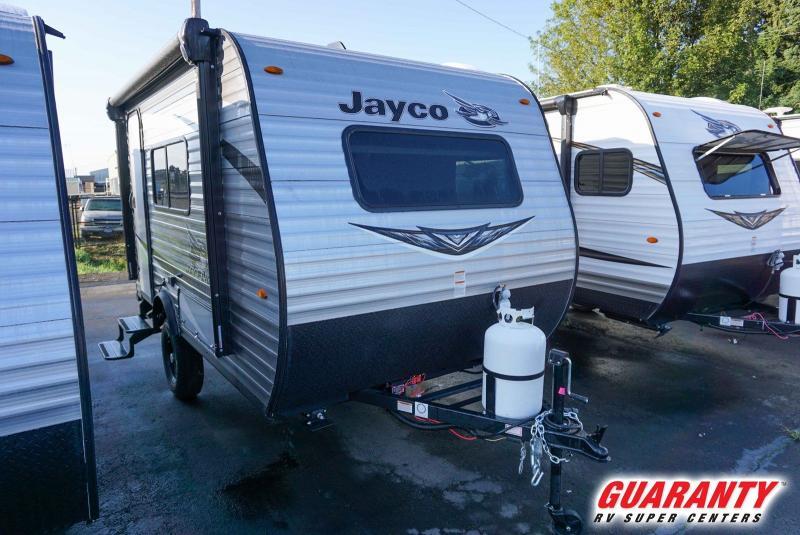 2020 Jayco Jay Flight SLX 7 145RB - Guaranty RV Trailer and Van Center - T40692