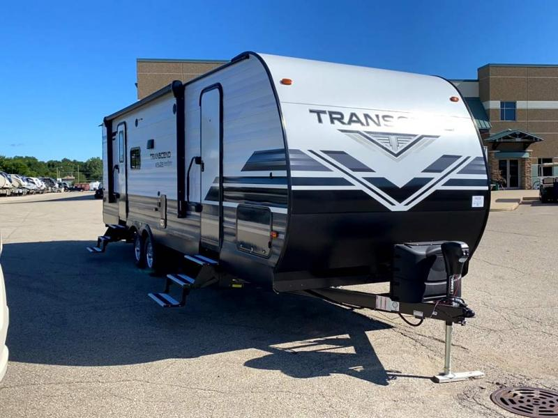 2021 Grand Design Transcend Xplor 265BH - Sturtevant, WI - 14330  - Burlington RV Superstore