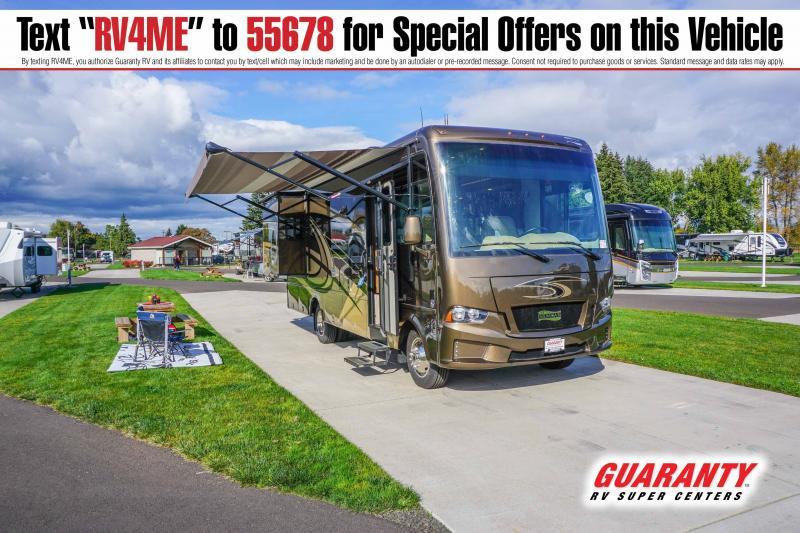 2020 Newmar Bay Star Sport 2702 - Guaranty RV Motorized - M40517