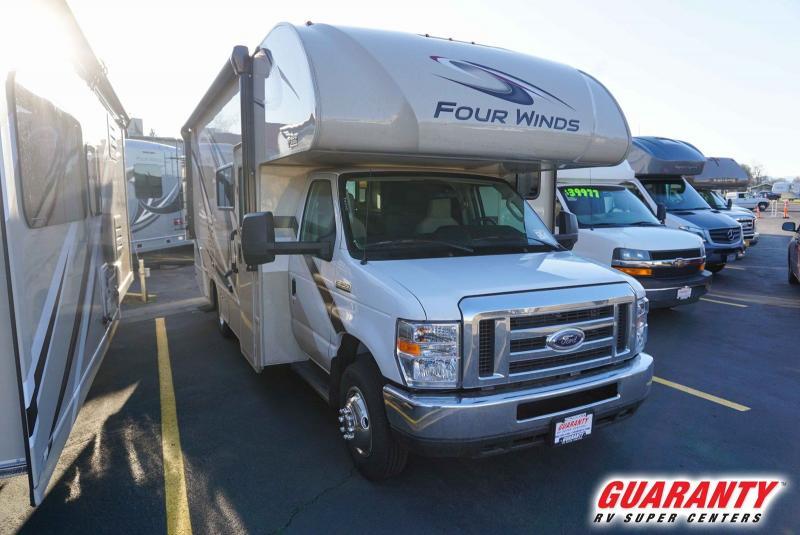2020 Thor Motor Coach Four Winds 24F - Guaranty RV Motorized - M40667