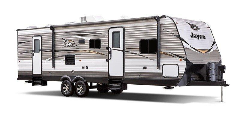 2018 Jayco Jay Flight 28BHBE - 12911  - Burlington RV Superstore