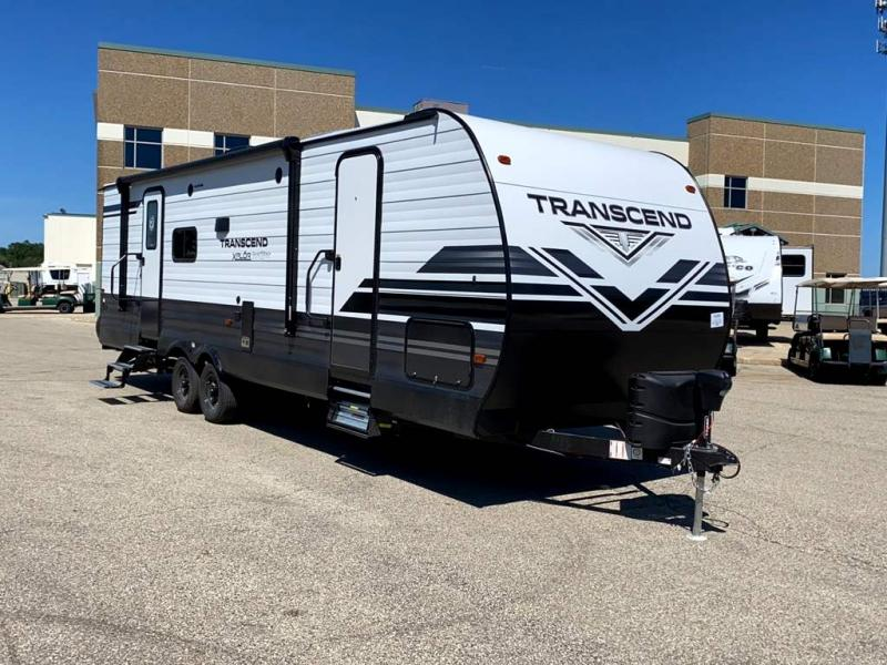 2021 Grand Design Transcend Xplor 265BH - Sturtevant, WI - 14385  - Burlington RV Superstore