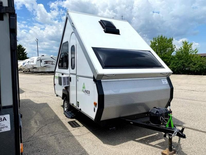 2020 Aliner Scout Park SCOUT PARK - Sturtevant, WI - 13691A  - Burlington RV Superstore