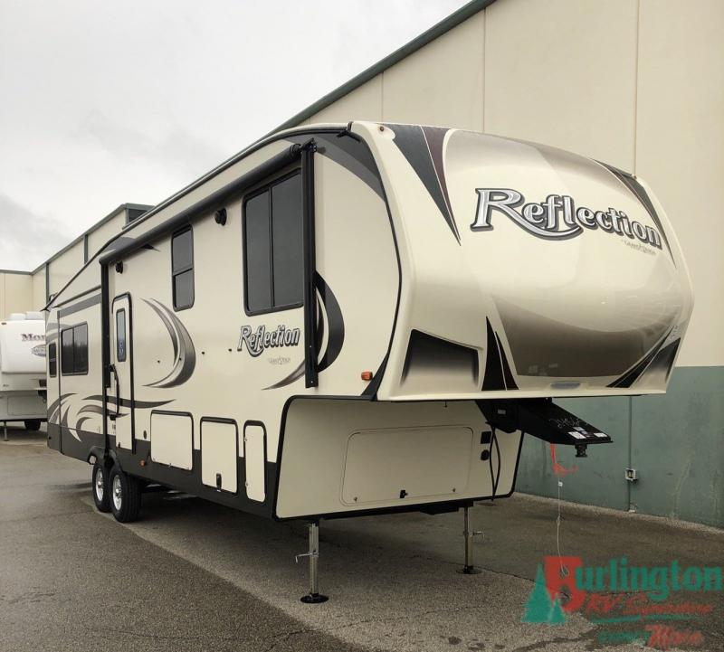 2020 Grand Design Reflection 31MB - BRV - 13562  - Burlington RV Superstore